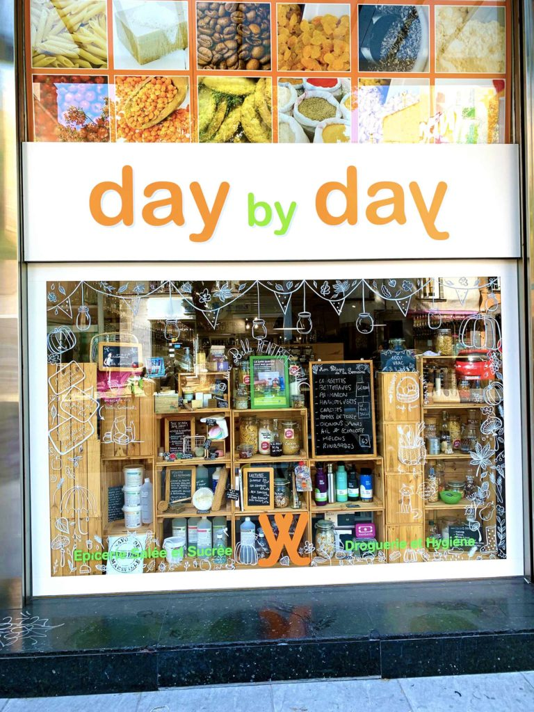 day by day clermont ferrand épicerie vrac