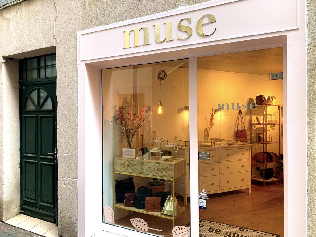 muse boutique clermont ferrand bijoux