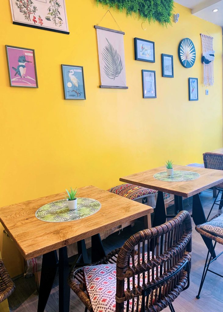 quetzal café clermont ferrand